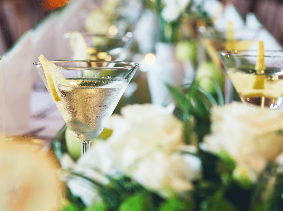 drinki weselne