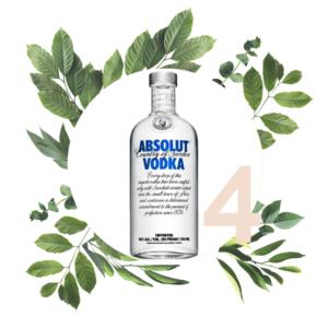wodka absolut