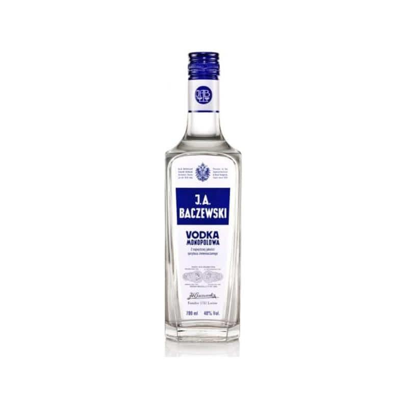 J.A. Baczewski Vodka