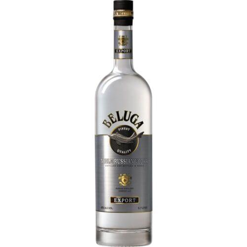 wodka beluga noble silver