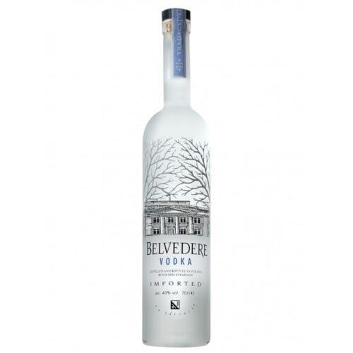 wodka belvedere