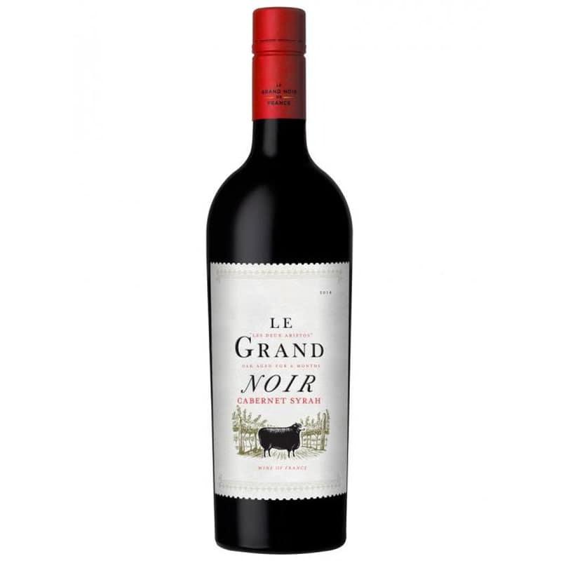 Le Grand Noir 0,75l