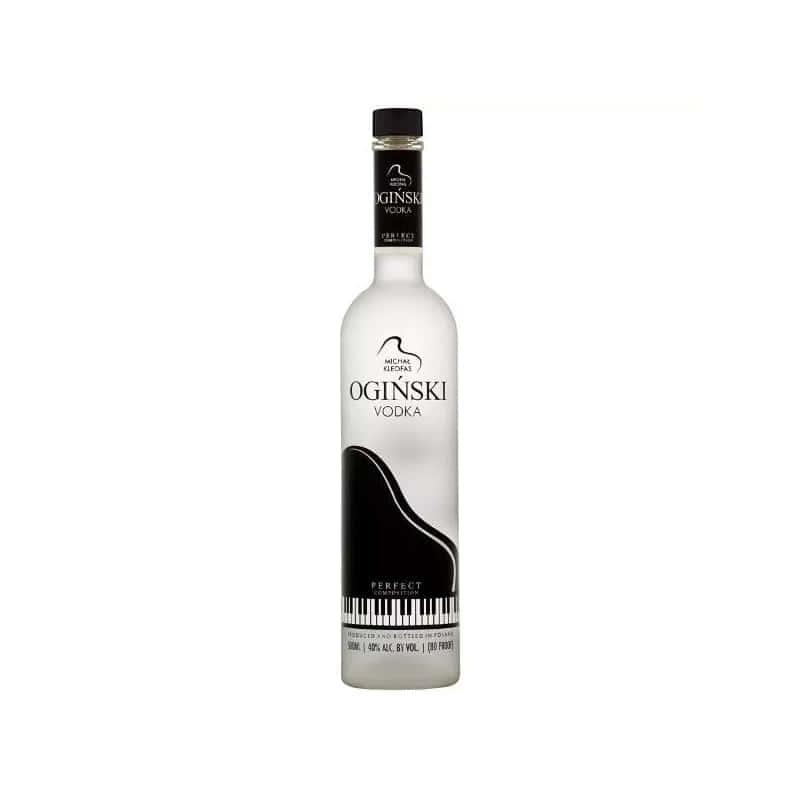 Ogiński Vodka