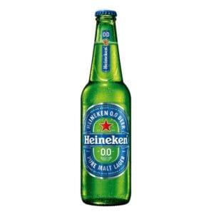 piwo heineken bezalkoholowe
