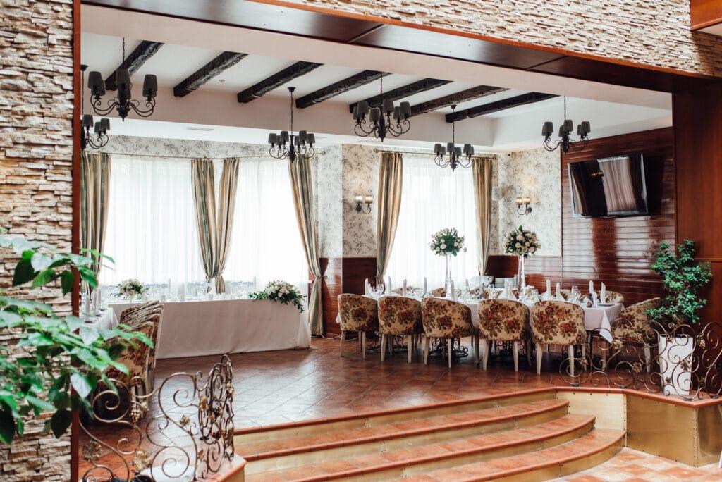 domy weselne wspolpraca