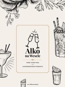 katalog alkoholi weselnych