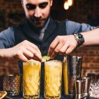 pokazy barmanskie