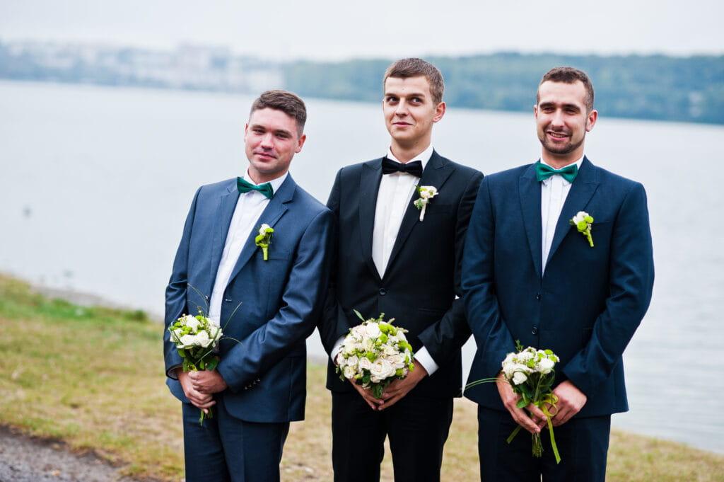 wesele swiadkowie